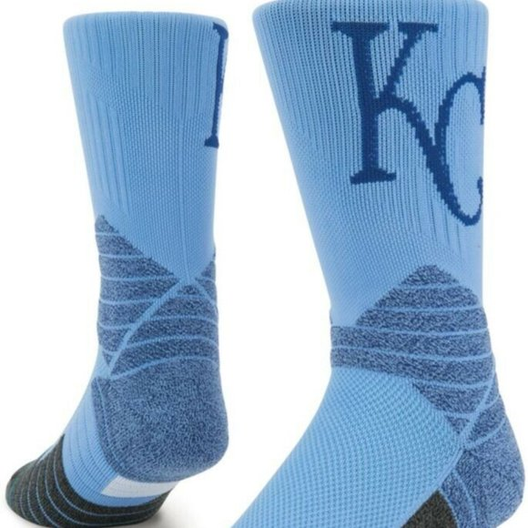 Stance Other - STANCE Kansas City Royals Diamond Pro MLB Socks